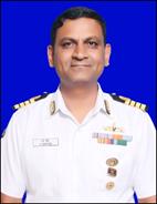 Captain M Mahesh