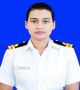 Surg Lt Aswathy S
