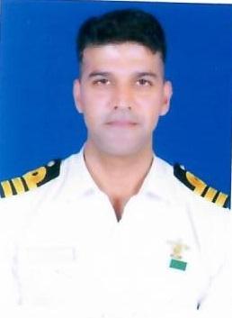 Cdr N Santhosh Kumar