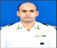 Captain PCS Belliappa
