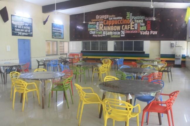 Rainbow Cafetaria