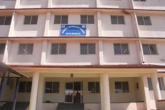 Shivalik – In-living Trainees Block