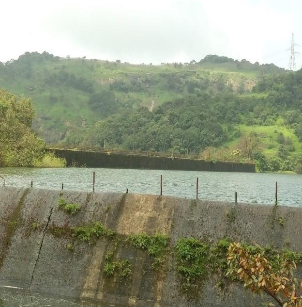 Shivaji Dam
