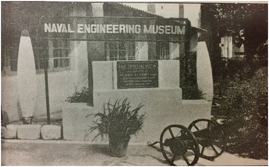 Evolution of Naval Engineering Museum