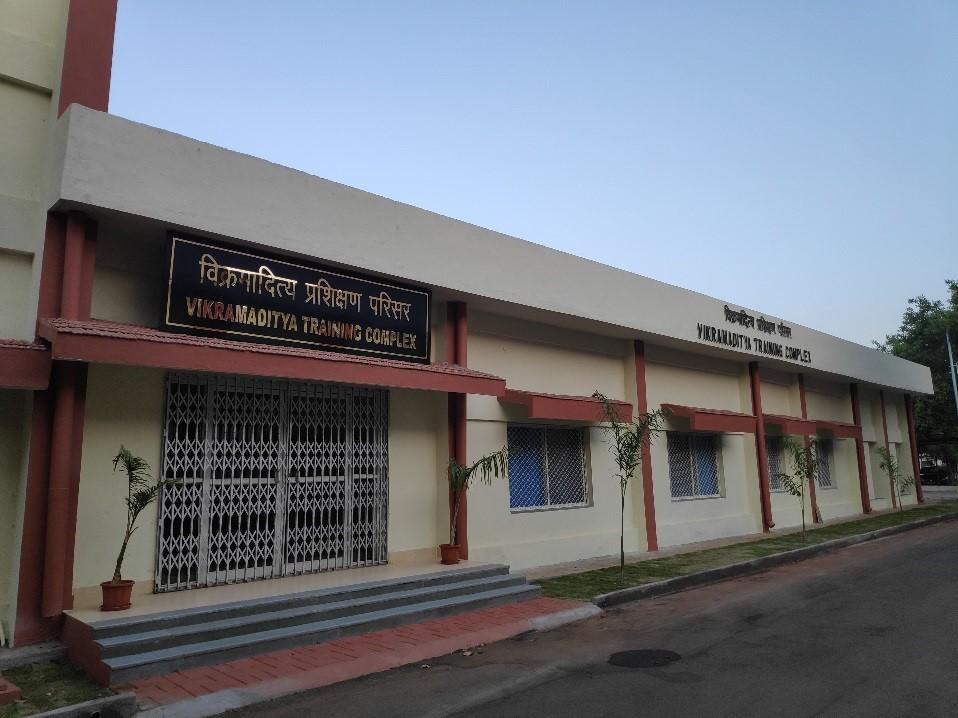 Vikramaditya Training Complex
