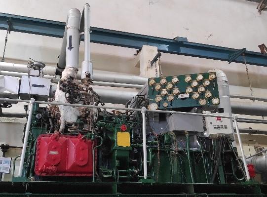 750 kW Allen's TA – Live Bay