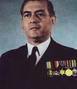 Capt K K Sanjana
