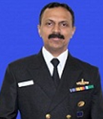 Cmde Sree Kumar Nair