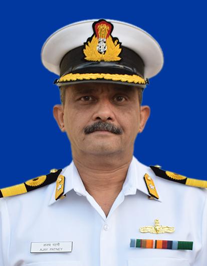 Commodore Ajay Patney