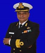 Cmde C Raghuram