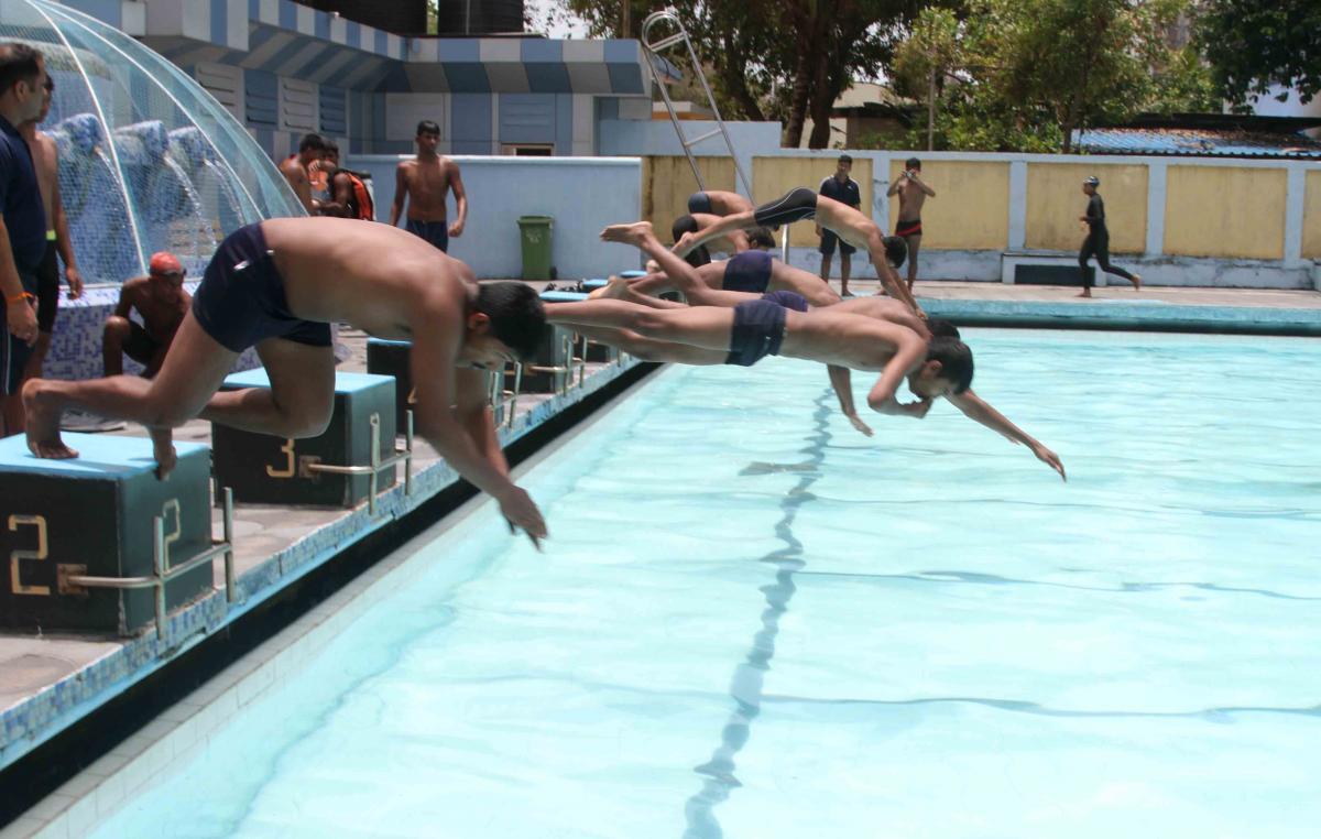 Top 10 Swimming Pools In Hyderabad - TrueCare Surgicals