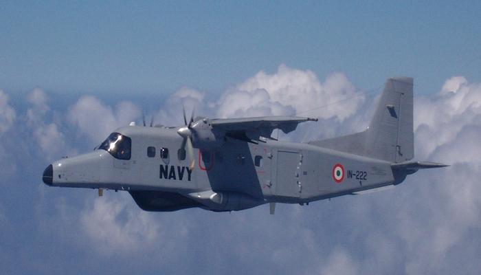Sanction for Increased Maritime Surveillance Assets - 12 Dornier Aircraft