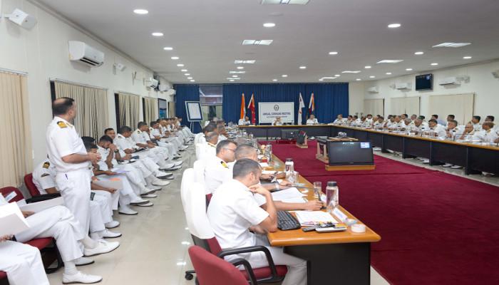 Green Practices and Rajbhasha Awards Presented at Naval Base Kochi