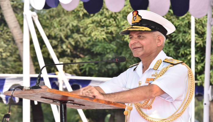 Golden Jubilee Celebrations of Sea Cadets Corps Visakhapatnam Unit