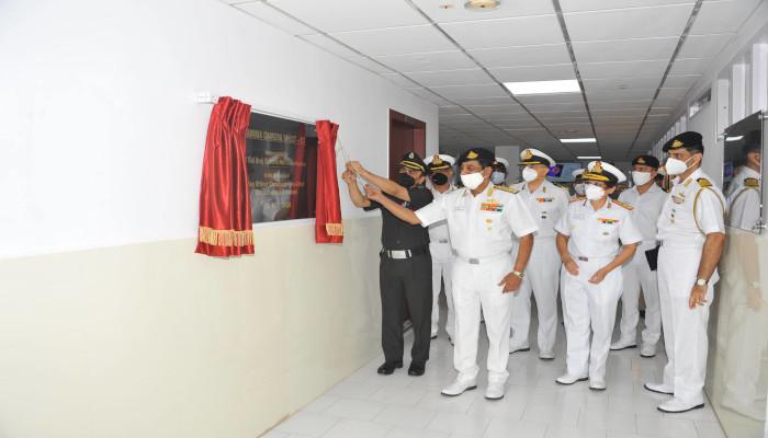 Gamma Camera Spect-CT Facility Inaugurated at INSH Asvini