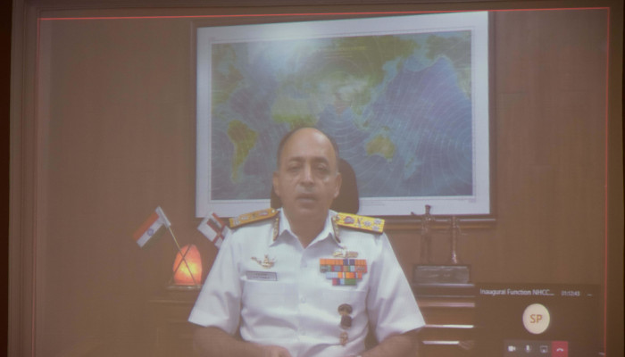 33rd Naval Higher Command Course Commences at Naval War College, Goa