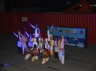 भारतीय नौसेना जहाज गुआम, यूएसए में