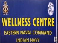 Har Kaam Desh Ke Naam - Indian Navy Quarantine Facility at Eastern Naval Command, Visakhapatnam