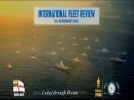 The International Fleet Review 2016 : Theme